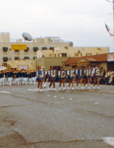 Judkins Band 3